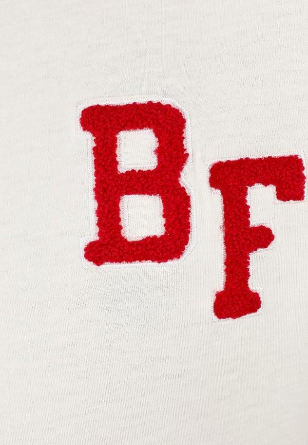 Футболка с коротким рукавом Bellfield B CALVIN O: изображение 4