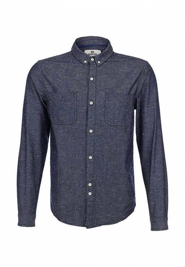 Рубашка с длинным рукавом Bellfield B CHIBA N: изображение 1