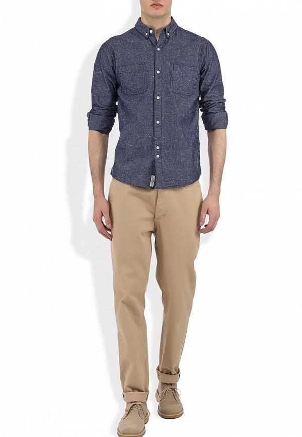 Рубашка с длинным рукавом Bellfield B CHIBA N: изображение 6
