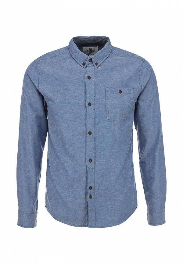 Рубашка с длинным рукавом Bellfield B CLAY S: изображение 1