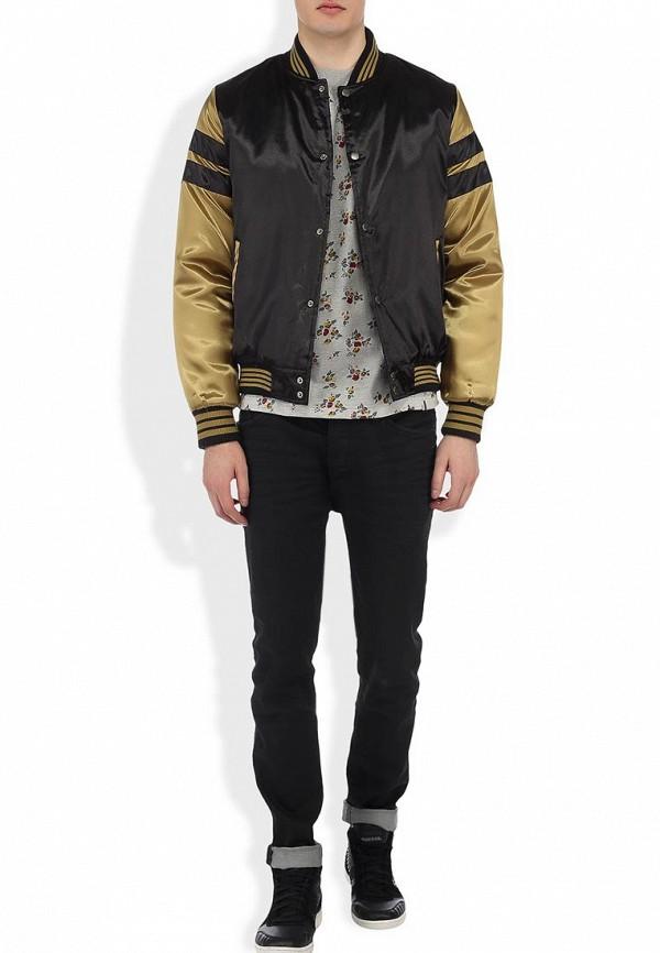 Утепленная куртка Bellfield B Eduardo: изображение 6