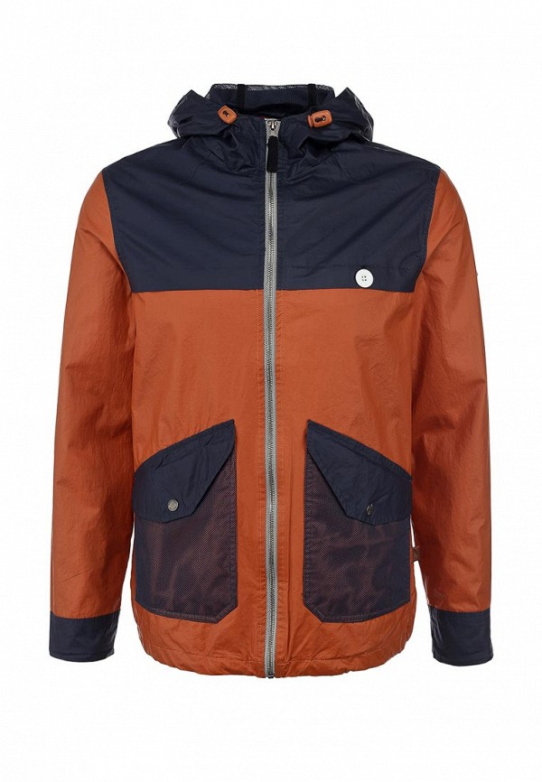 Джинсовая куртка Bellfield B KYTE C1: изображение 1