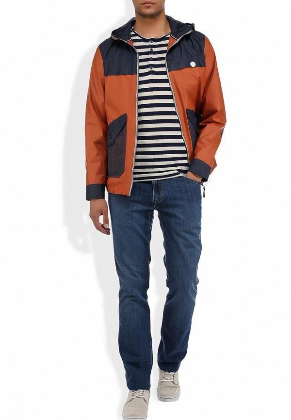 Джинсовая куртка Bellfield B KYTE C1: изображение 6