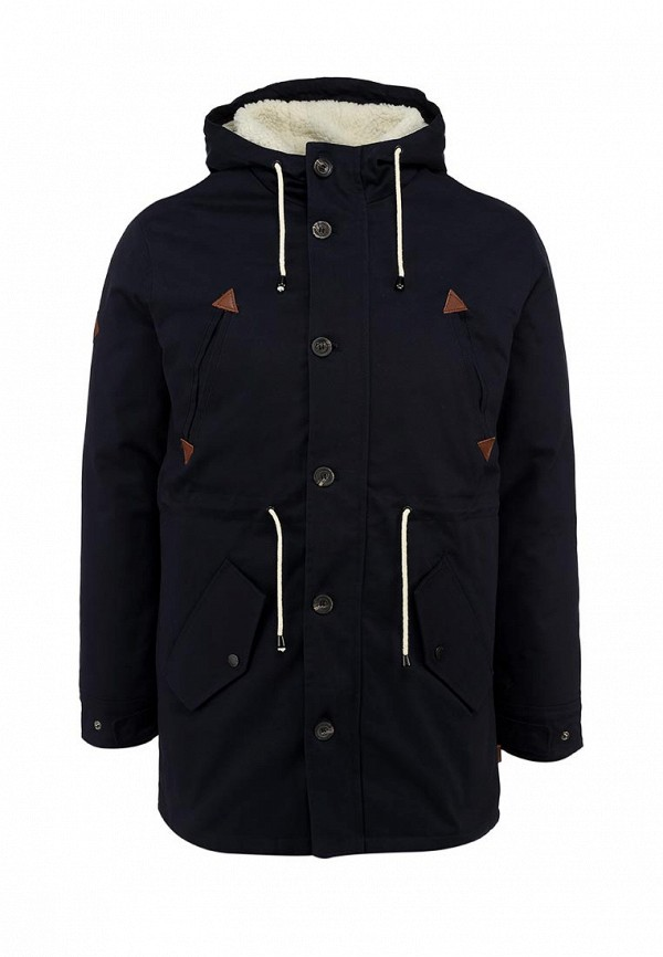 Куртка Bellfield B FENDER N: изображение 1