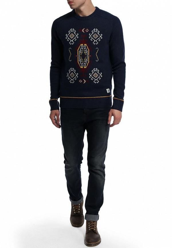 Пуловер Bellfield B ALEXANDER: изображение 3