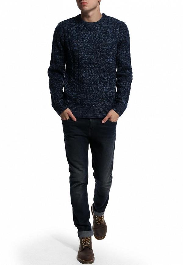 Пуловер Bellfield B ALBERT N: изображение 4
