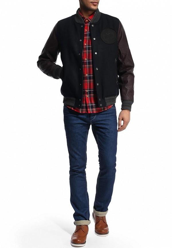 Куртка Bellfield B BERNOOT N: изображение 4