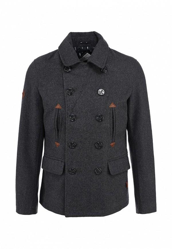Мужские пальто Bellfield B METTA C: изображение 1