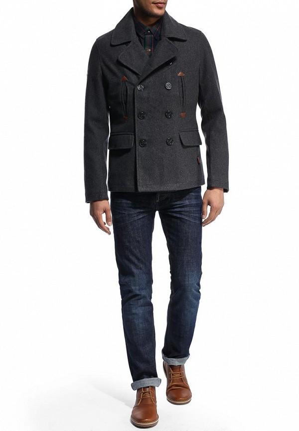 Мужские пальто Bellfield B METTA C: изображение 4
