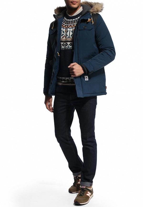 Куртка Bellfield B CARBON N: изображение 5