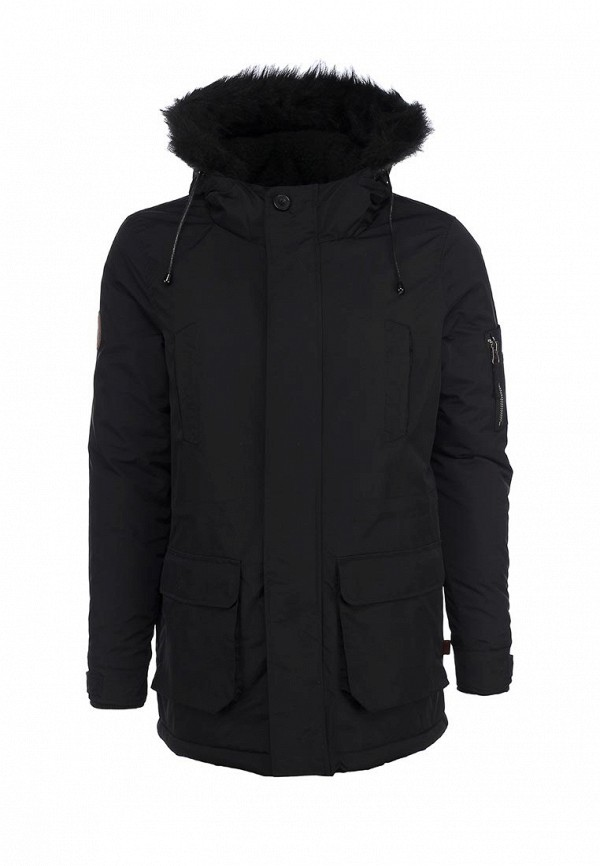 Куртка Bellfield B OXIDE B: изображение 1