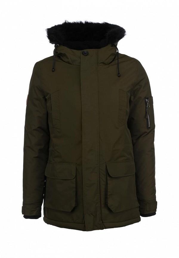 Куртка Bellfield B OXIDE K: изображение 1