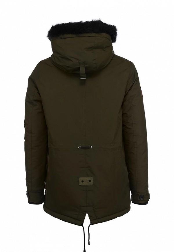 Куртка Bellfield B OXIDE K: изображение 3