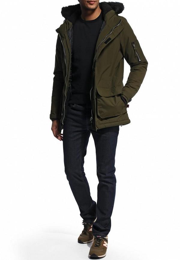 Куртка Bellfield B OXIDE K: изображение 6