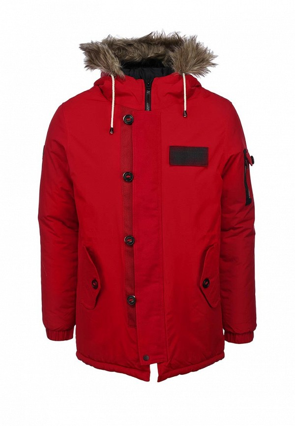 Куртка Bellfield B TOTTO R: изображение 1
