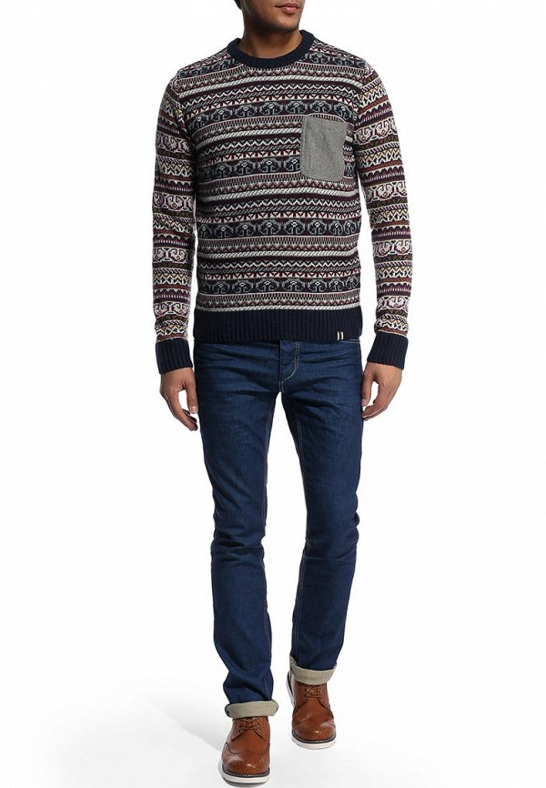 Пуловер Bellfield B SIBLEY: изображение 6