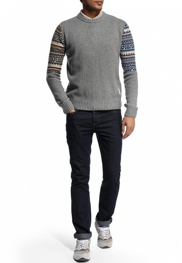 Пуловер Bellfield B STRIX C: изображение 3