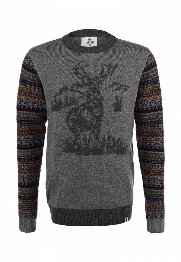 Пуловер Bellfield B UMBRA: изображение 1