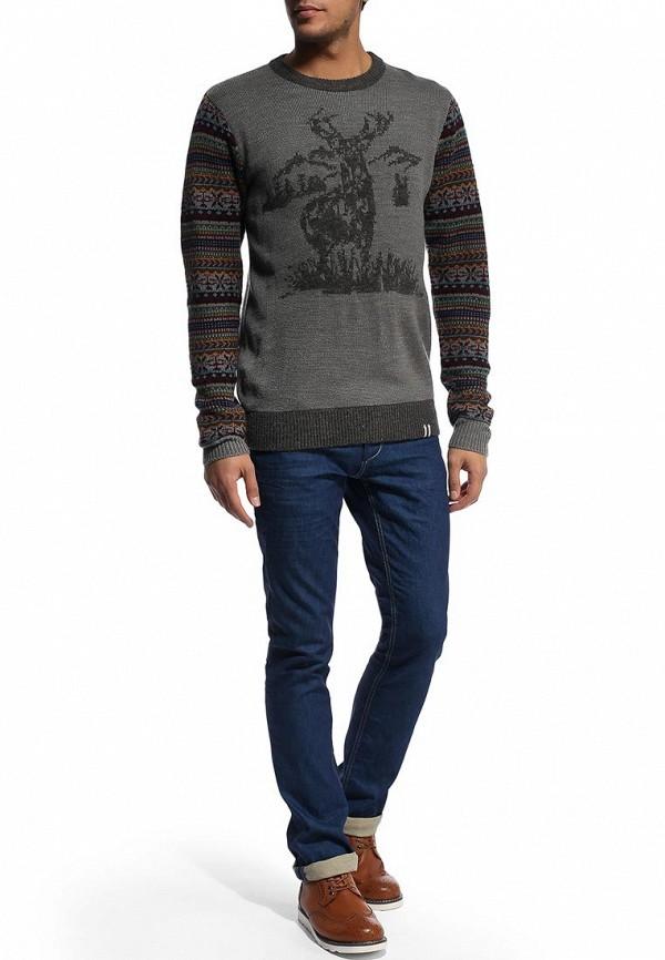 Пуловер Bellfield B UMBRA: изображение 4