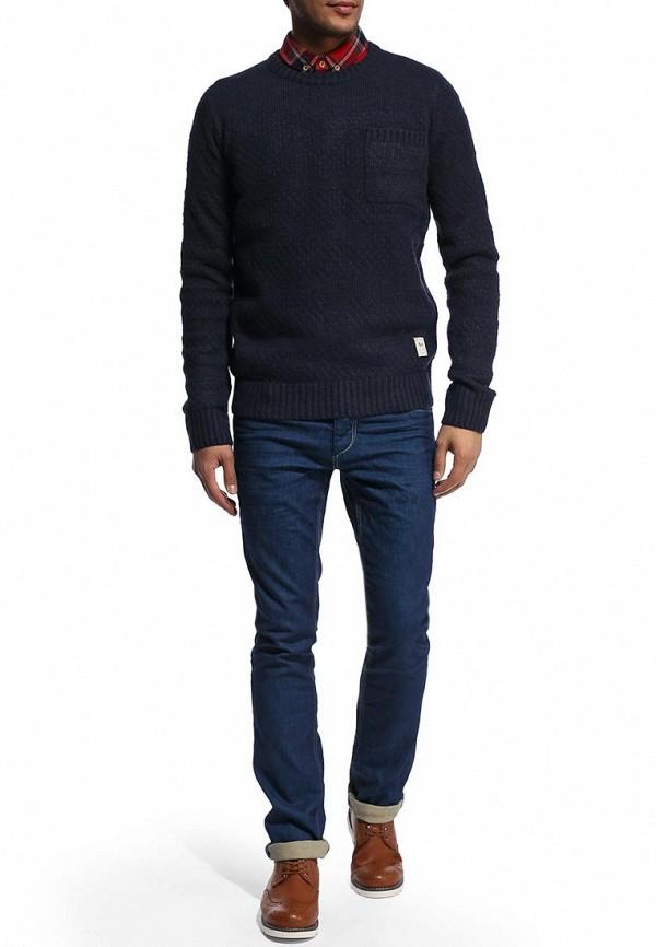 Пуловер Bellfield B SANGIHE I: изображение 6
