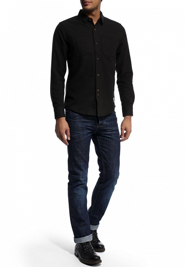 Рубашка с длинным рукавом Bellfield B LAW B: изображение 4