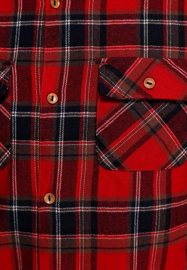 Рубашка с длинным рукавом Bellfield B GEARY: изображение 3