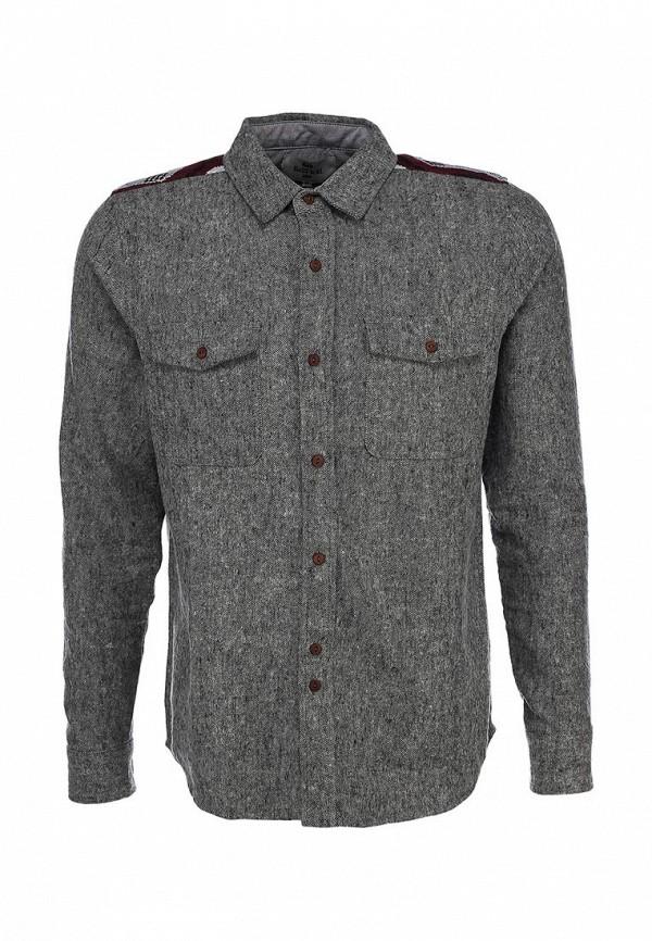 Рубашка с длинным рукавом Bellfield B MINSK: изображение 1