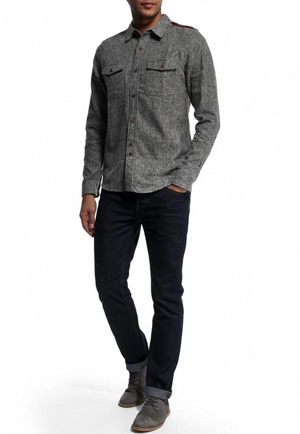 Рубашка с длинным рукавом Bellfield B MINSK: изображение 6