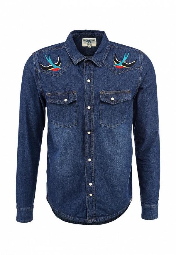 Рубашка джинсовая Bellfield