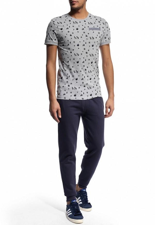 Мужские спортивные брюки Bellfield B STAFFAN I: изображение 5