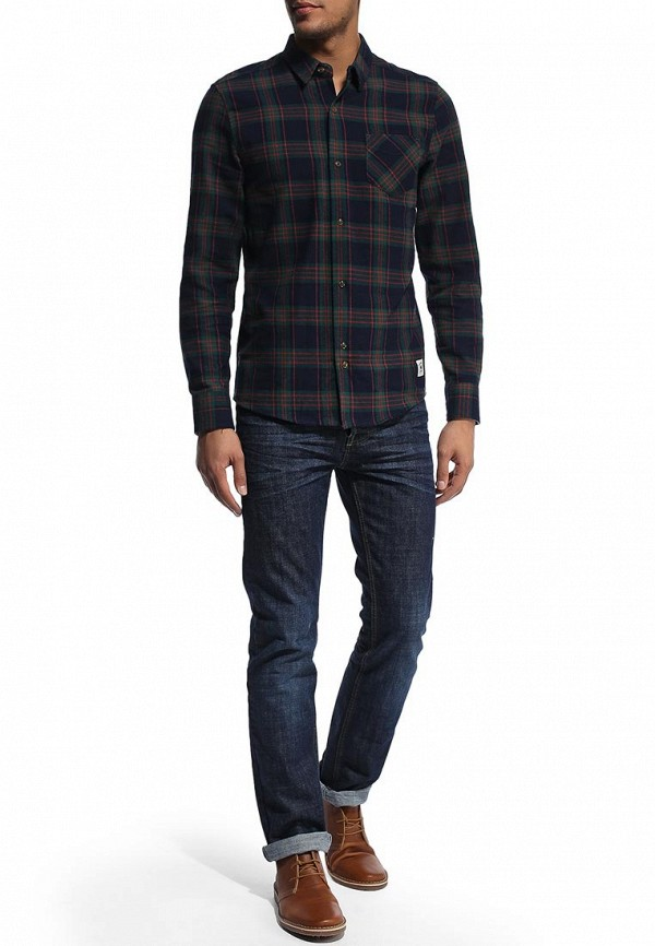 Мужские прямые джинсы Bellfield B TULSA: изображение 3
