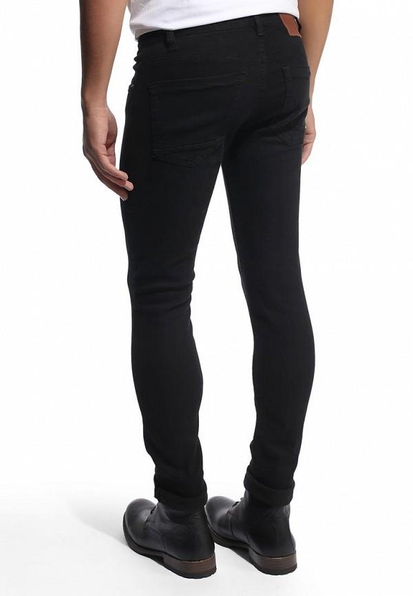 Зауженные джинсы Bellfield B DEADWOOD: изображение 8