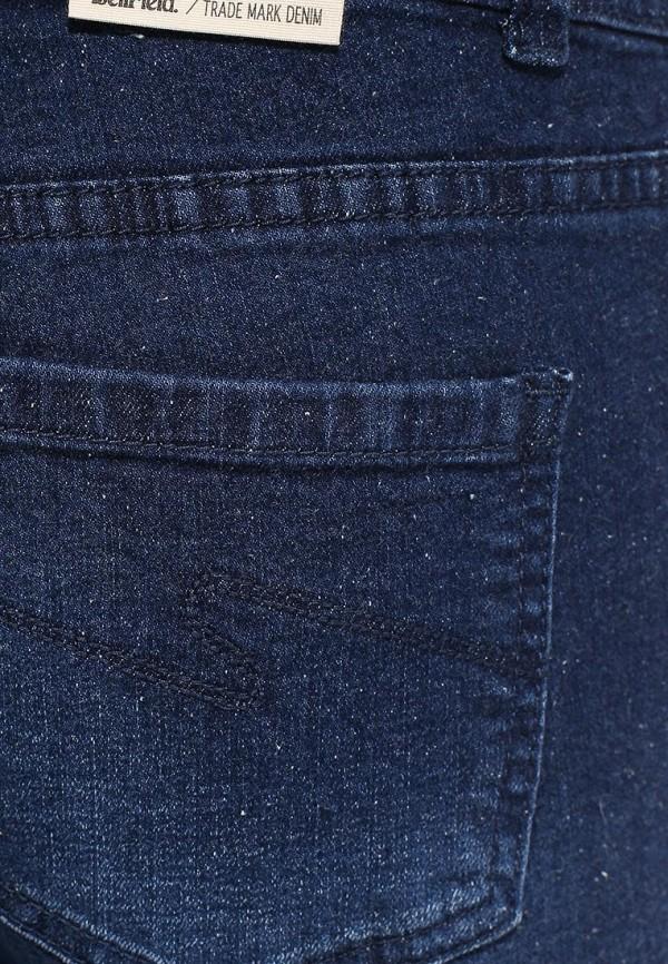 Зауженные джинсы Bellfield B IZNA I: изображение 4