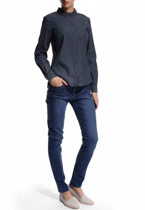Зауженные джинсы Bellfield B IZNA I: изображение 6