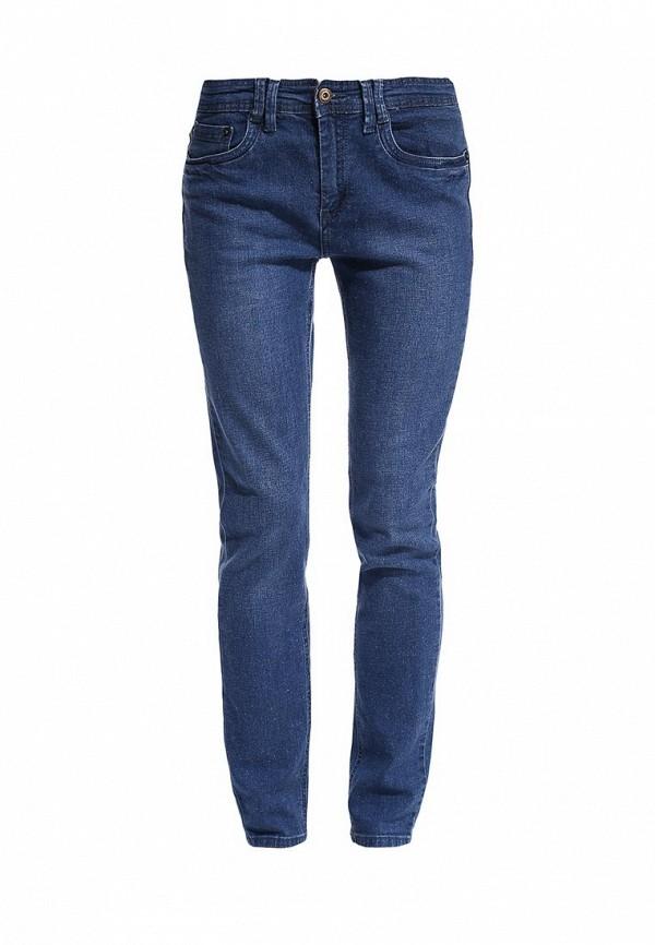 Зауженные джинсы Bellfield B IZNA MW: изображение 1