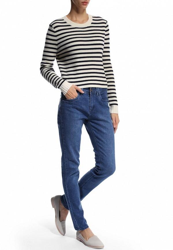 Зауженные джинсы Bellfield B IZNA MW: изображение 5