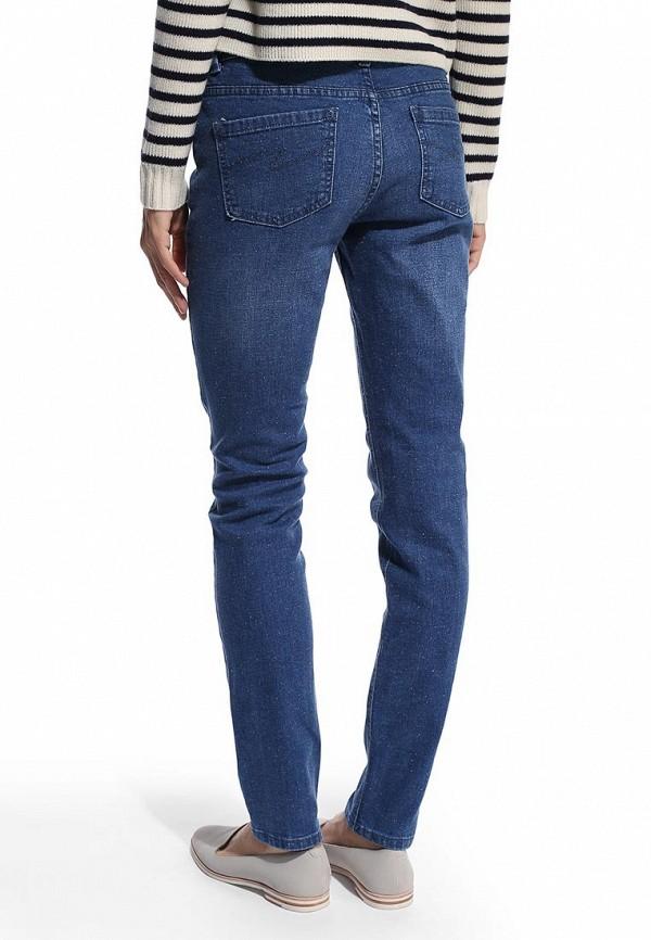 Зауженные джинсы Bellfield B IZNA MW: изображение 7