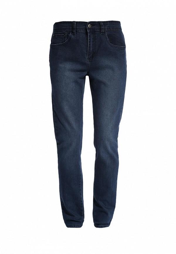 Прямые джинсы Bellfield B KASLI: изображение 1