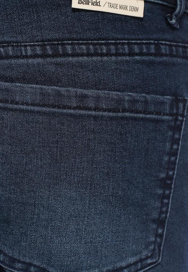 Прямые джинсы Bellfield B KASLI: изображение 2