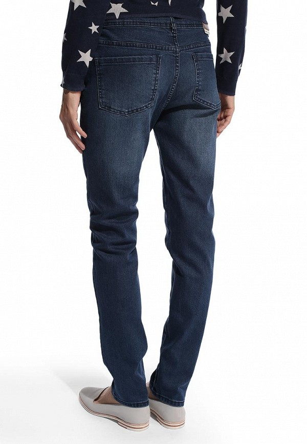 Прямые джинсы Bellfield B KASLI: изображение 4