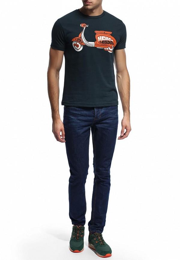 Мужские прямые джинсы Bellfield B LAPWING: изображение 3