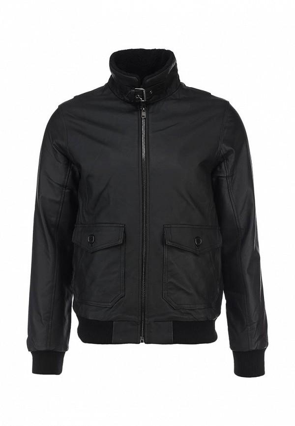 Кожаная куртка Bellfield B AXIS: изображение 1