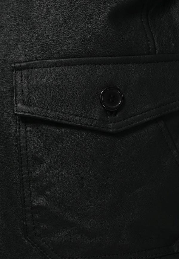 Кожаная куртка Bellfield B AXIS: изображение 2