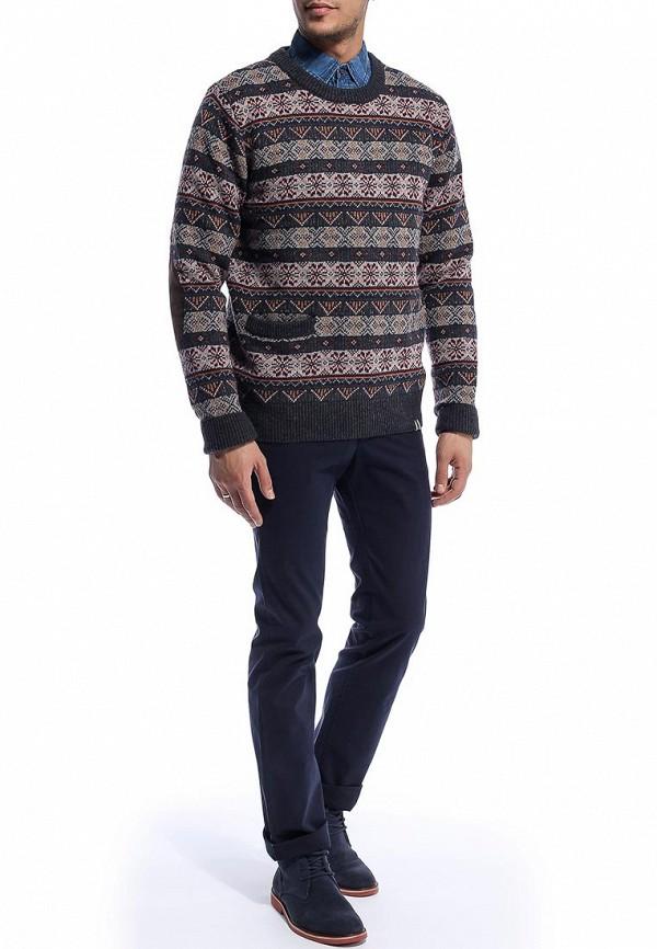 Пуловер Bellfield B MIMIZUKU: изображение 3