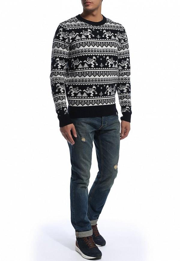 Пуловер Bellfield B NINOX N: изображение 2