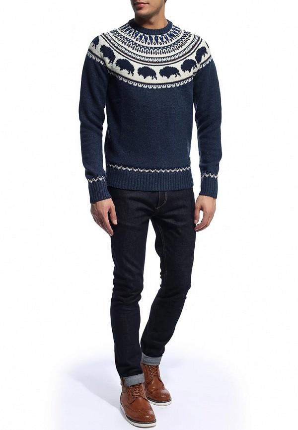 Пуловер Bellfield B RUBEN: изображение 3