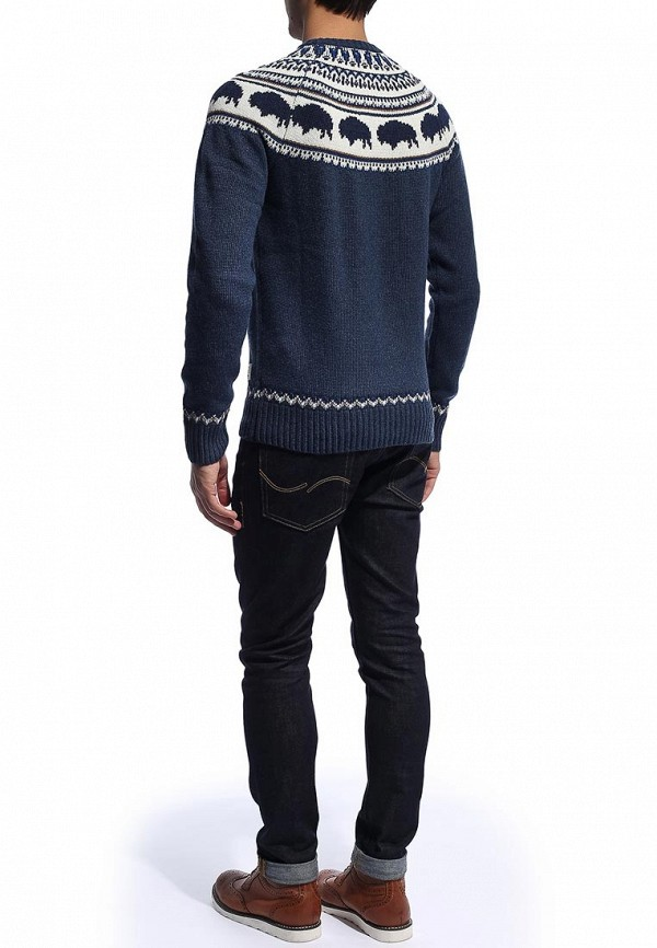 Пуловер Bellfield B RUBEN: изображение 4