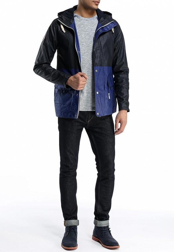 Мужские пальто Bellfield B TANNUM R: изображение 2