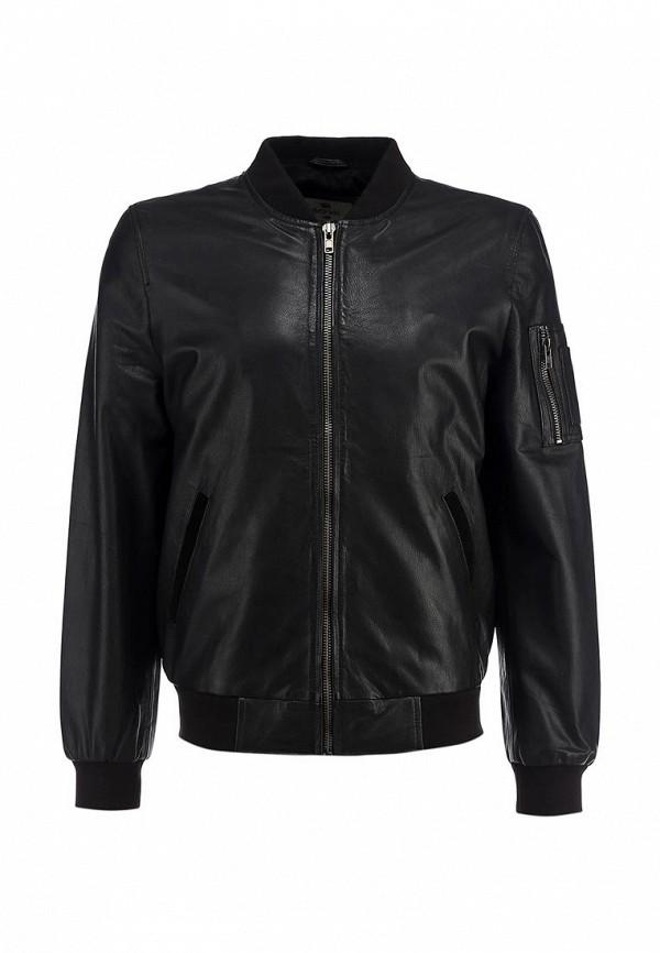 Кожаная куртка Bellfield B CRUISE: изображение 1