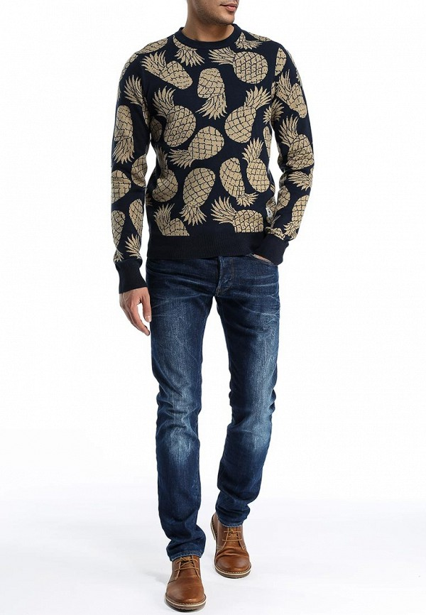 Пуловер Bellfield B BANDSHELL: изображение 3